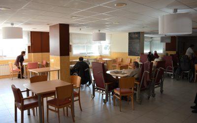 Centre Residencial Joviar, centre sostenible