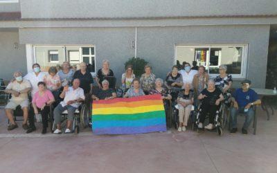 🏳️🌈 28 de juny, Dia Internacional per l'Alliberament LGTBI+